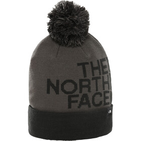 The North Face Ski Tuke TNF Black/Asphalt Grey